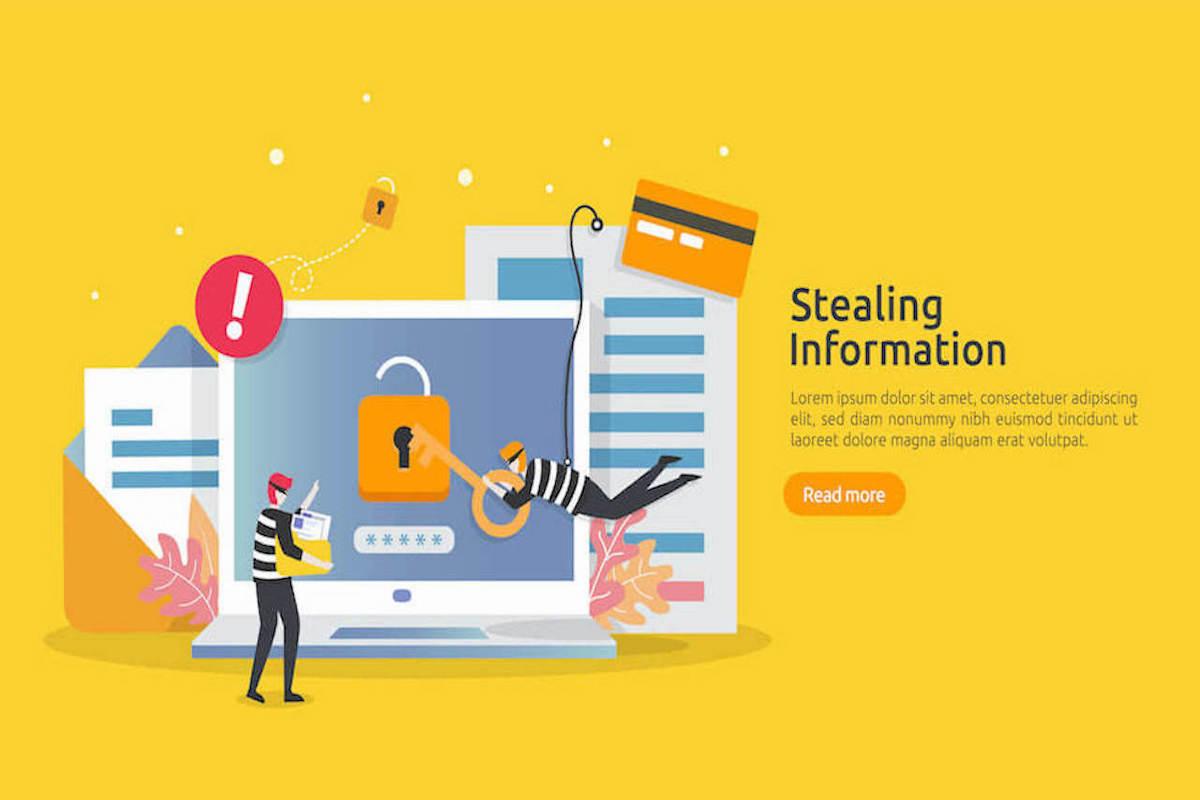 リモートワークによる情報漏洩のリスク。安全性を高めるポイントとは?
