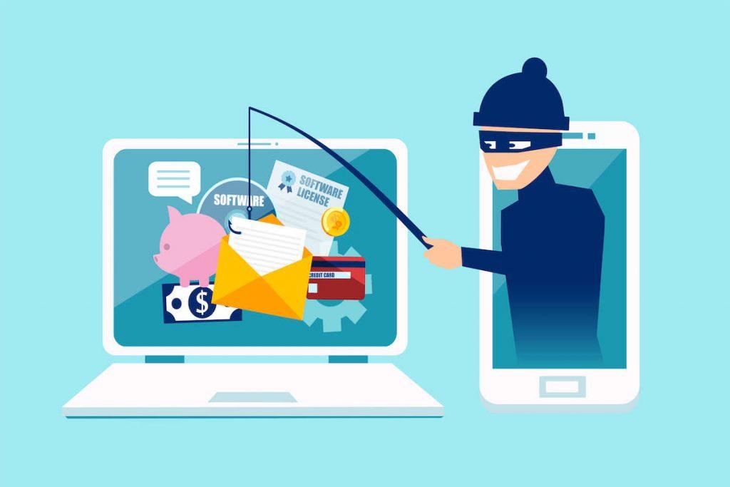 電子メールから個人情報が狙われる原因とは?