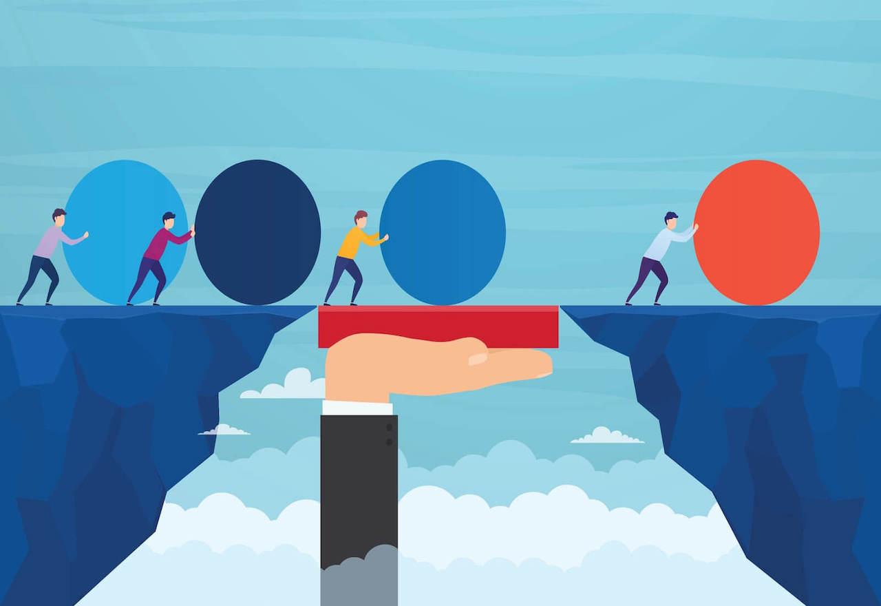 【事務職の負担を減らす方法5選】法人企業に役立つ作業効率化とは?