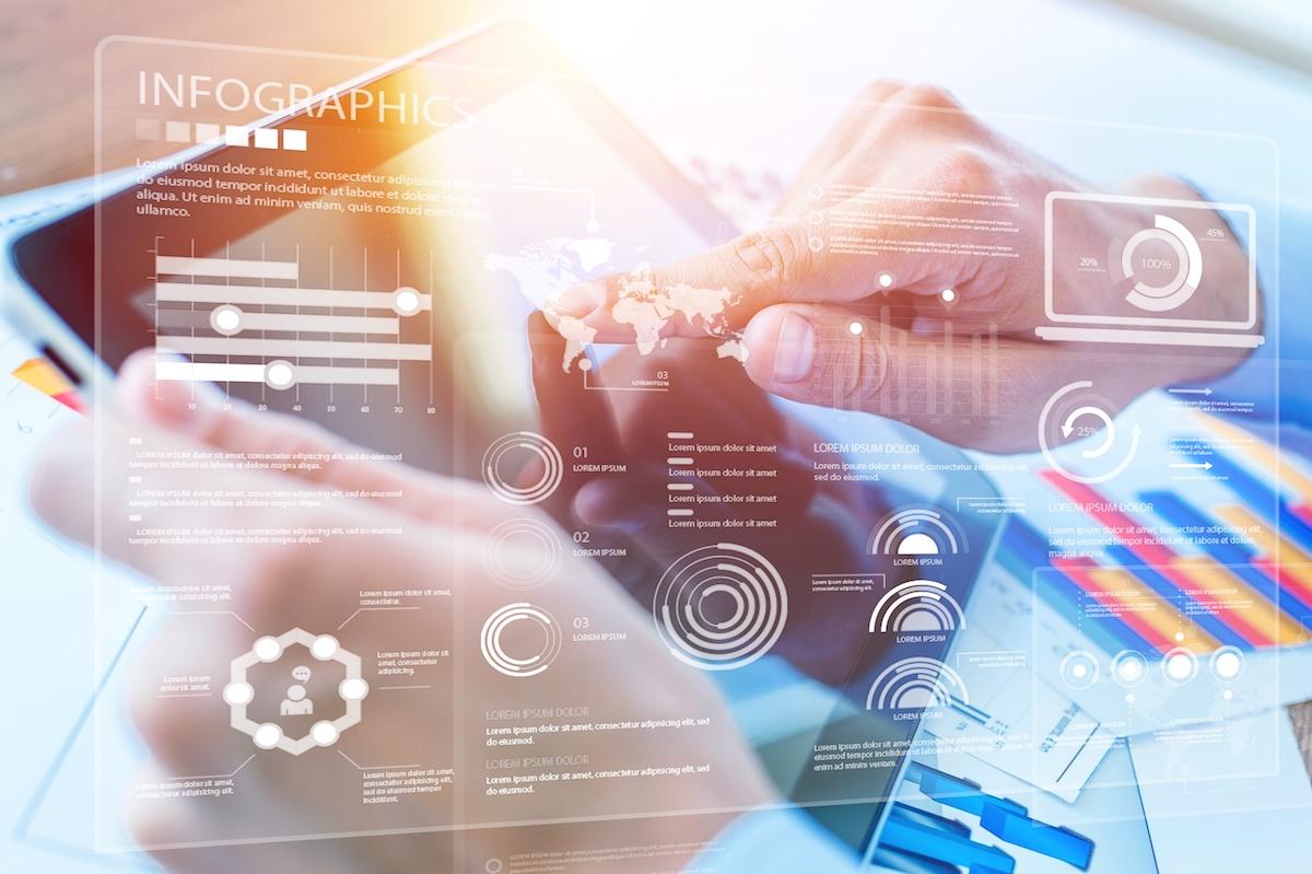 企業のDX化は業務効率化から!2021年から取り組む社内体制のデジタル化