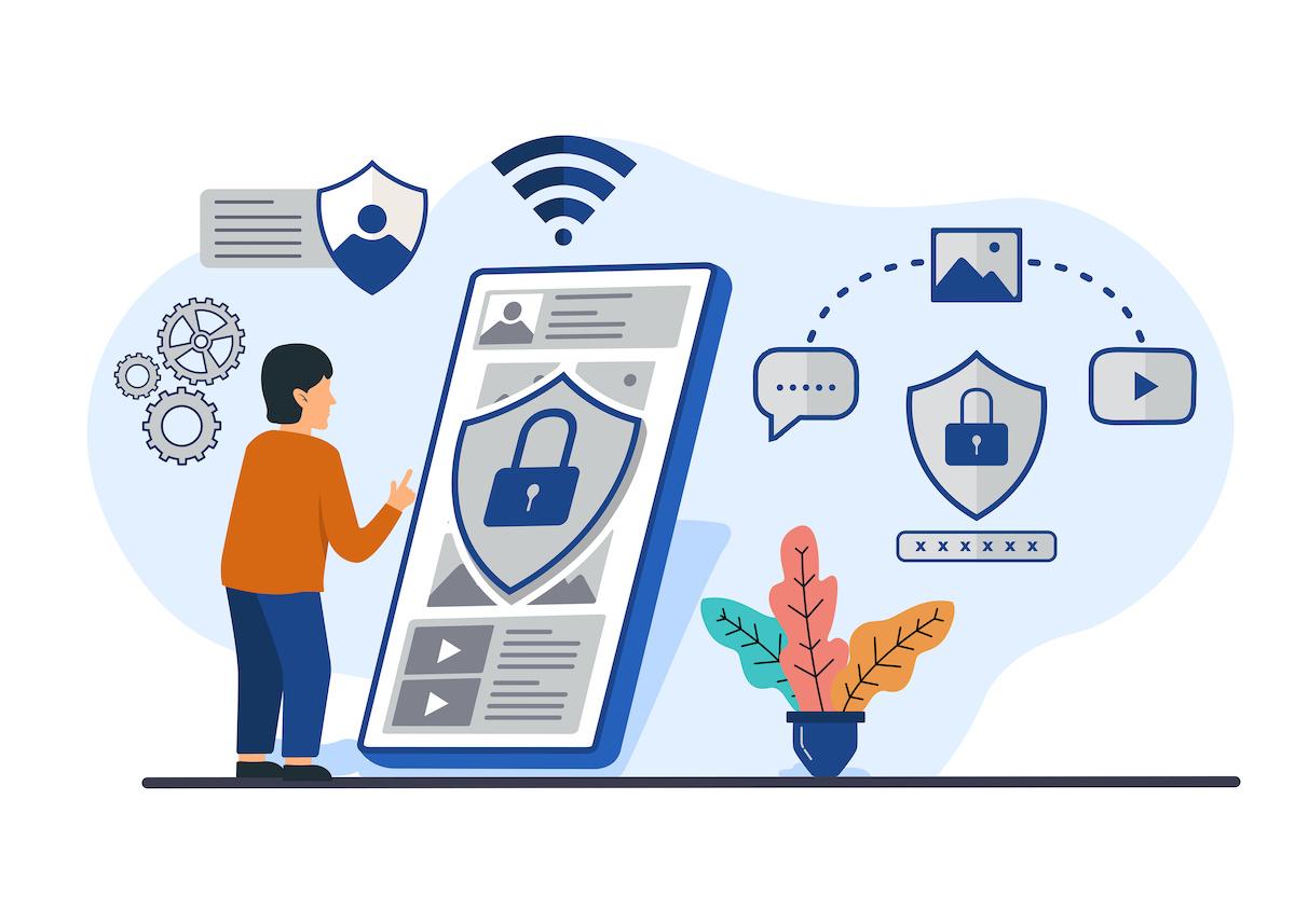 個人情報の漏洩を防ぐ方法とは?悪質の根元を知って対策をしよう!