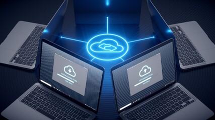 無料のファイル転送サービスは危険?安全性を意識したセキュリティ対策